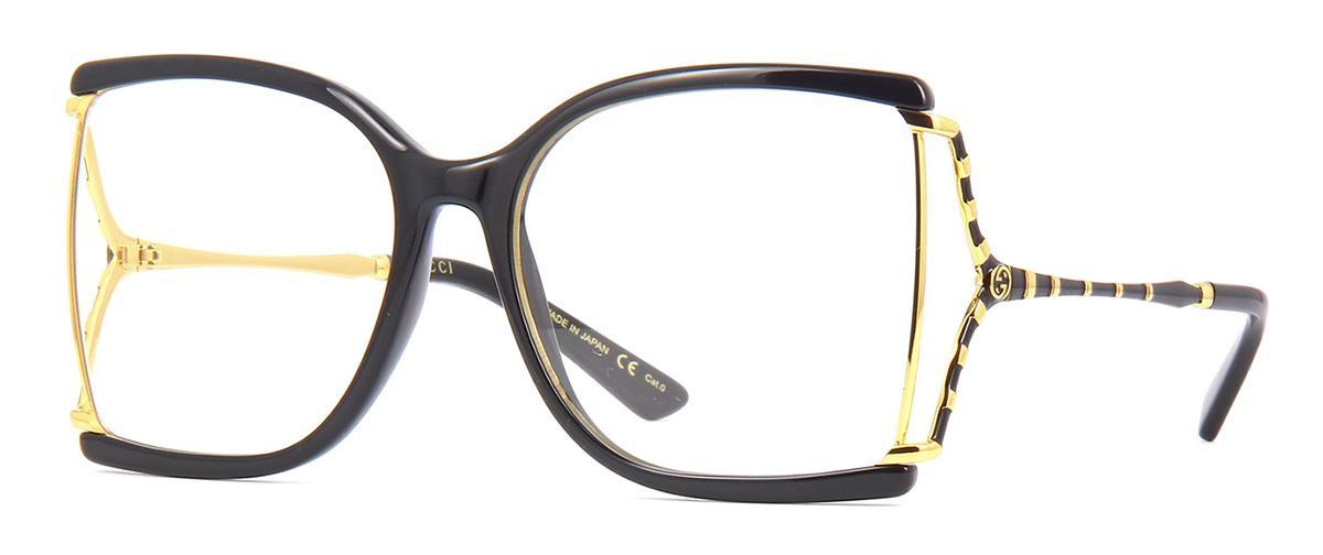 Купить Солнцезащитные очки Gucci GG 0592S 001
