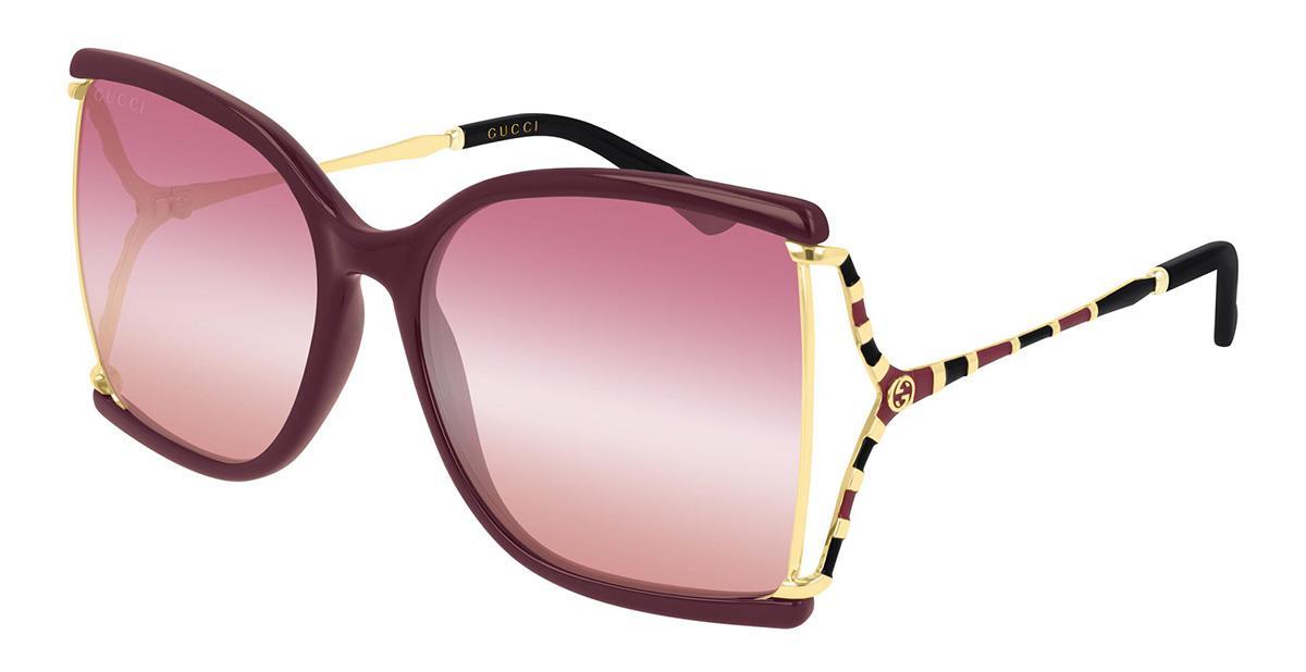 Купить Солнцезащитные очки Gucci GG 0592S 004