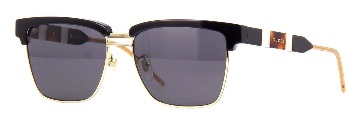 Солнцезащитные очки Gucci GG 0603S 001  - купить со скидкой
