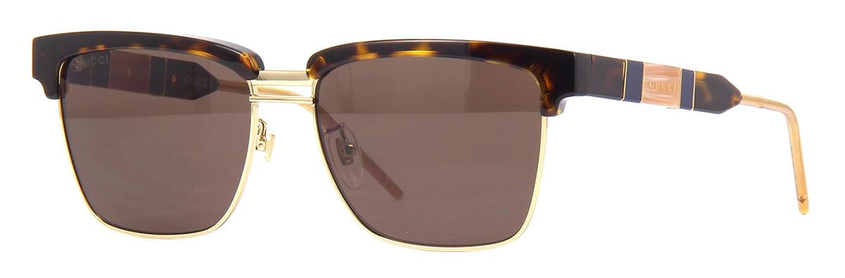 Купить Солнцезащитные очки Gucci GG 0603S 003