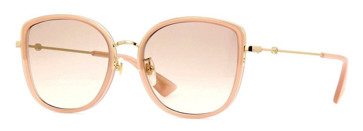 Купить Солнцезащитные очки Gucci GG 0606SK 004