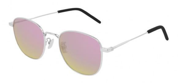 Солнцезащитные очки Saint Laurent SL 299 005  - купить со скидкой