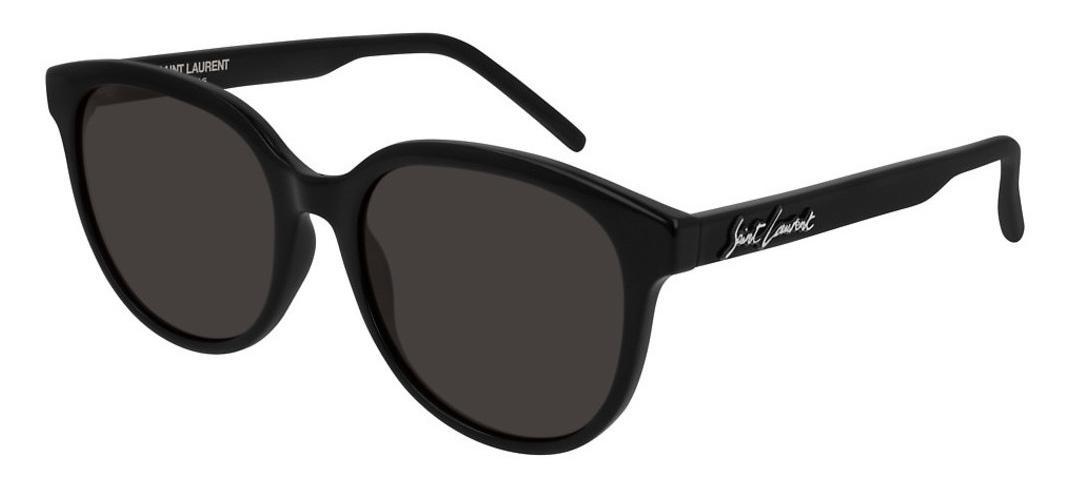 Купить Солнцезащитные очки Saint Laurent SL 317 001