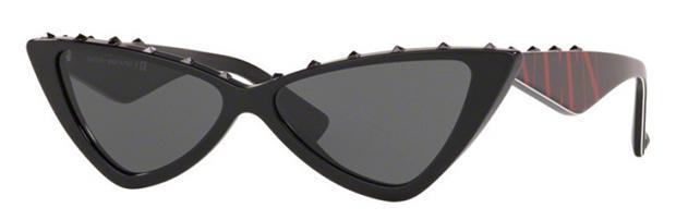 Купить Солнцезащитные очки Valentino VA 4064 5001/87 3N