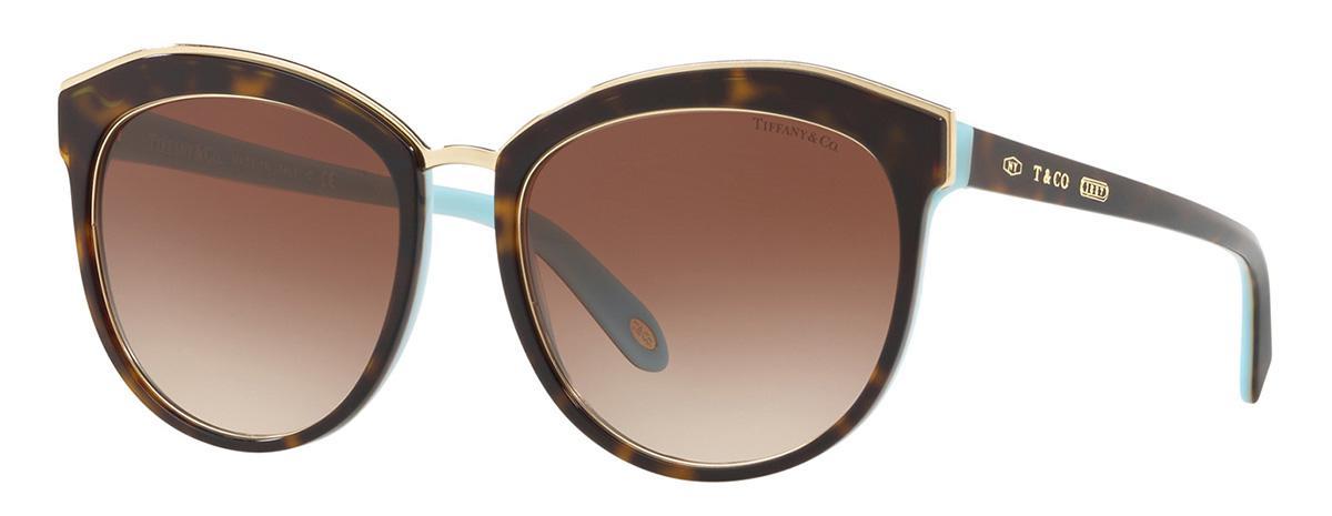 Купить Солнцезащитные очки Tiffany TF 4146 8134/3B 3N