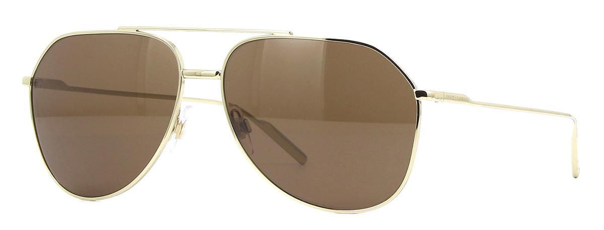 Купить Солнцезащитные очки Dolce&Gabbana DG2166 488/73