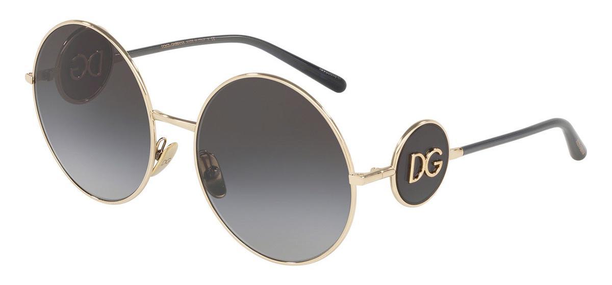 Купить Солнцезащитные очки Dolce&Gabbana DG2205 488/8G 3N