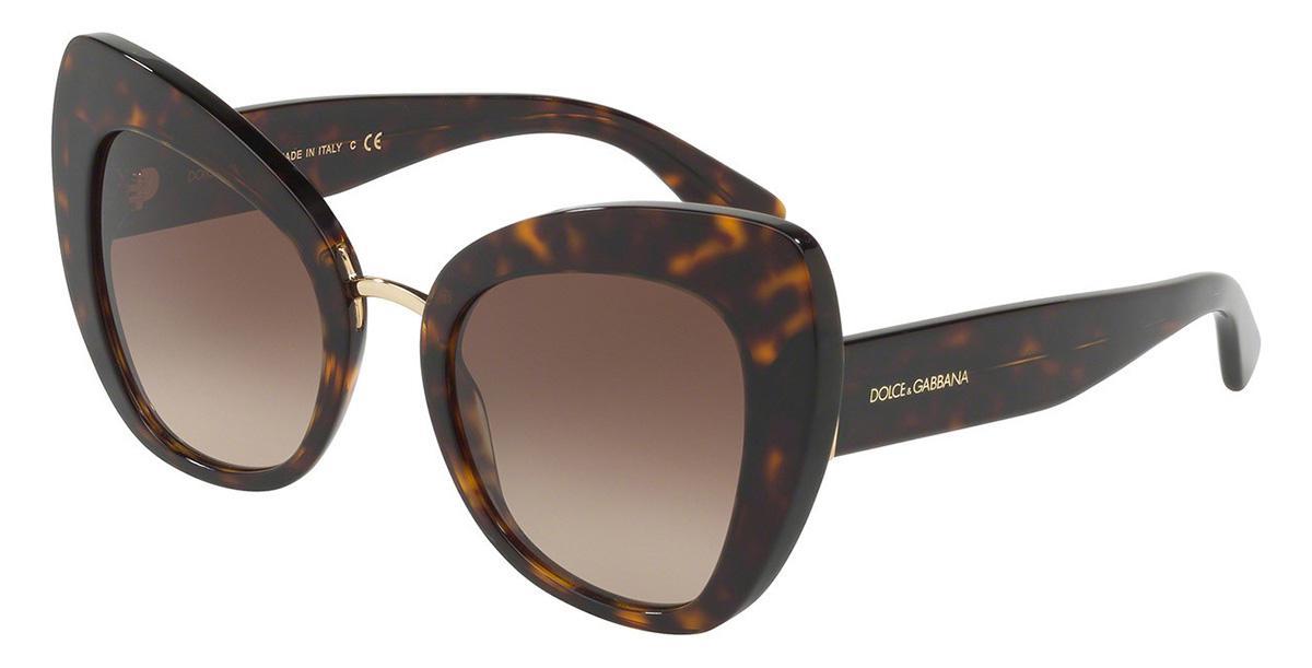 Купить Солнцезащитные очки Dolce&Gabbana DG4319 502/13 3N