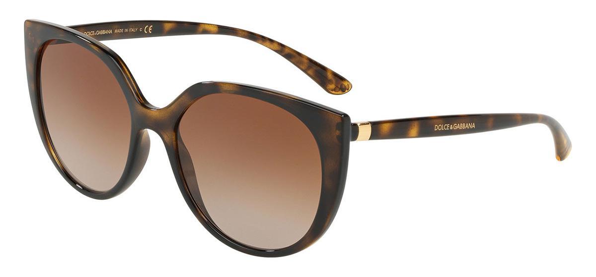 Купить Солнцезащитные очки Dolce&Gabbana DG6119 502/13 2N