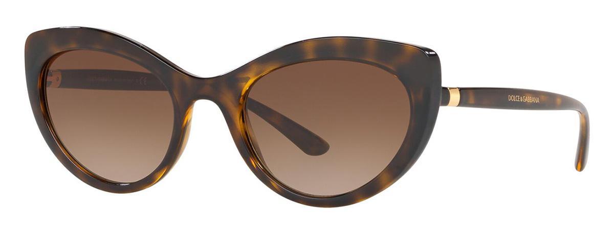Купить Солнцезащитные очки Dolce&Gabbana DG6124 502/13 2N