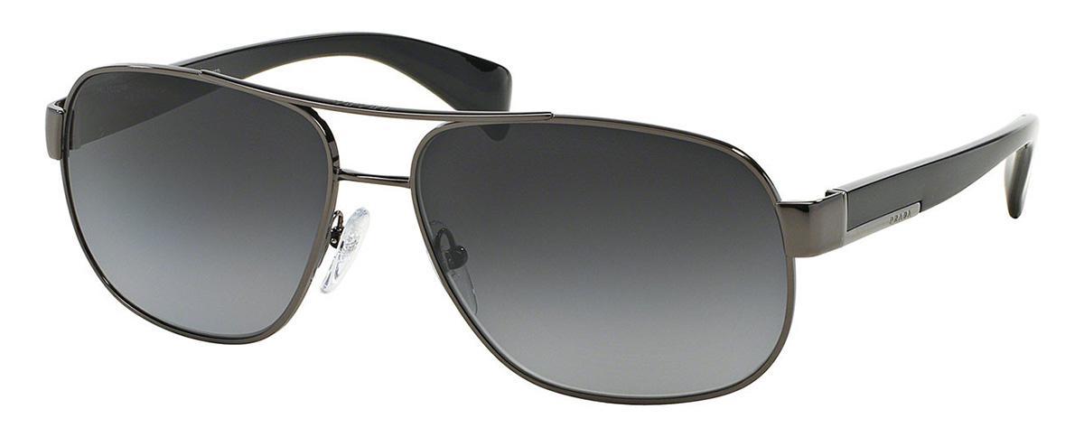 Купить Солнцезащитные очки Prada PR 52PS 5AV5W1 3P