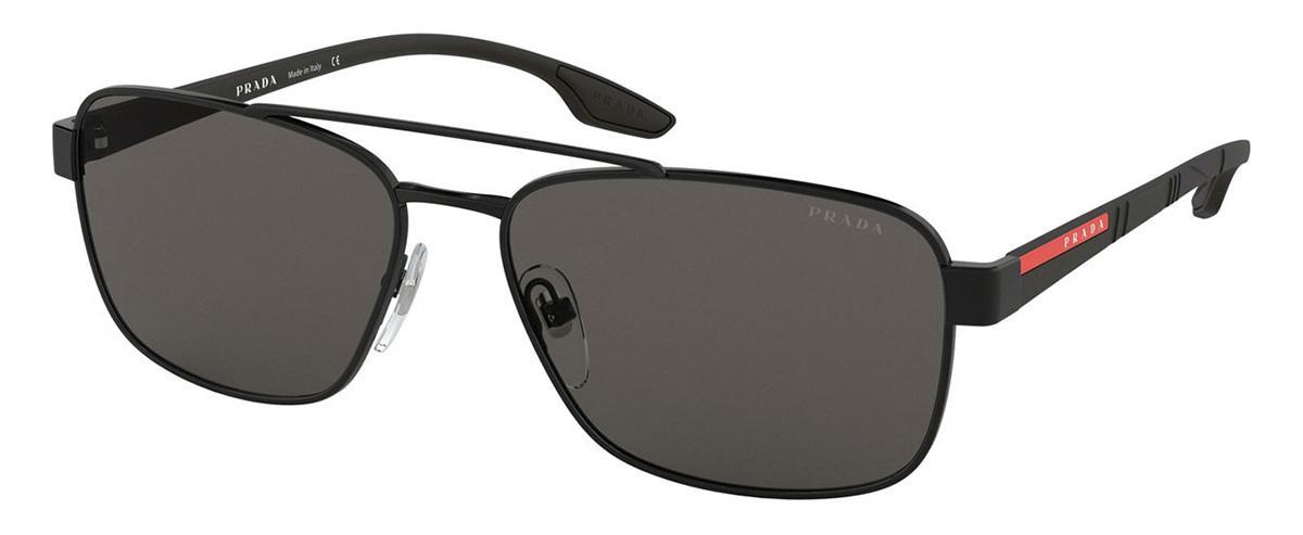 Купить Солнцезащитные очки Prada Linea Rossa PS 51US 1AB5SO 3N