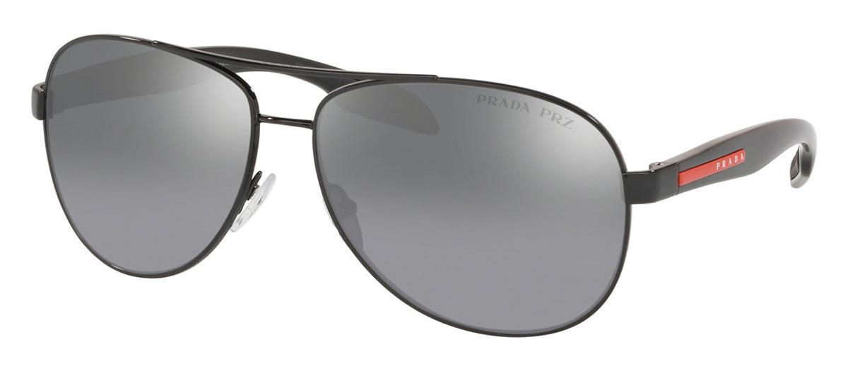 Купить Солнцезащитные очки Prada Linea Rossa PS 53PS 1AB2F2 3P