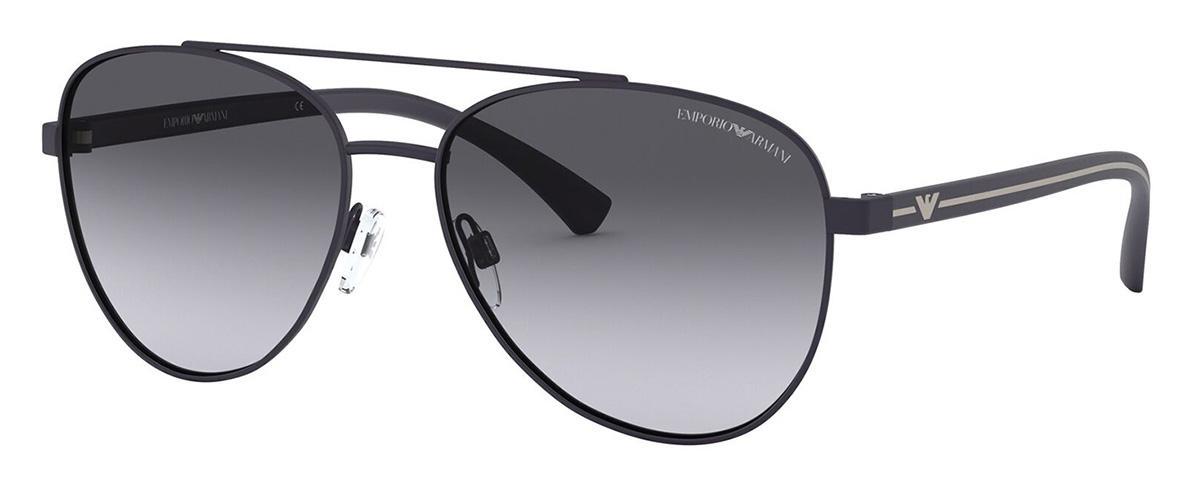 Купить Солнцезащитные очки Emporio Armani EA2079 3092/8G 3N