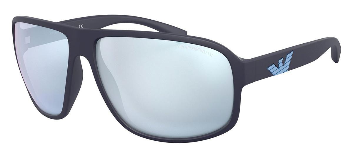 Купить Солнцезащитные очки Emporio Armani EA4130 5754/6J 2N