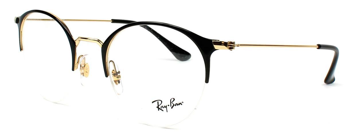 Купить Оправа Ray-Ban RX3578V 2890, Оправы для очков