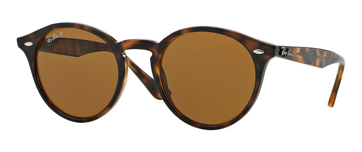 Купить Солнцезащитные очки Ray-Ban RB2180 710/83 3P