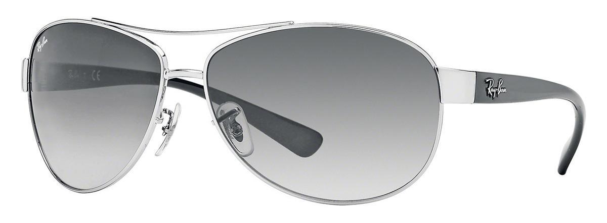 Купить Солнцезащитные очки Ray-Ban RB3386 003/8G 3N