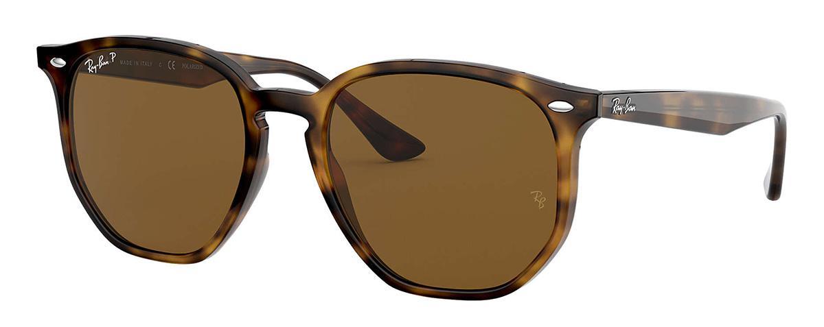 Солнцезащитные очки Ray-Ban RB4306 710/83 3P  - купить со скидкой