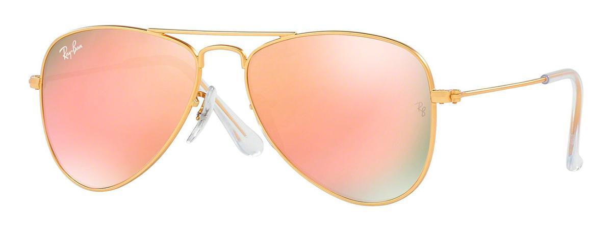 Купить Солнцезащитные очки Ray-Ban Junior Sole RJ9506S 249/2Y 3N