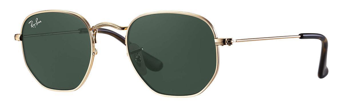 Купить Солнцезащитные очки Ray-Ban Junior Sole RJ9541SN 223/71 3N