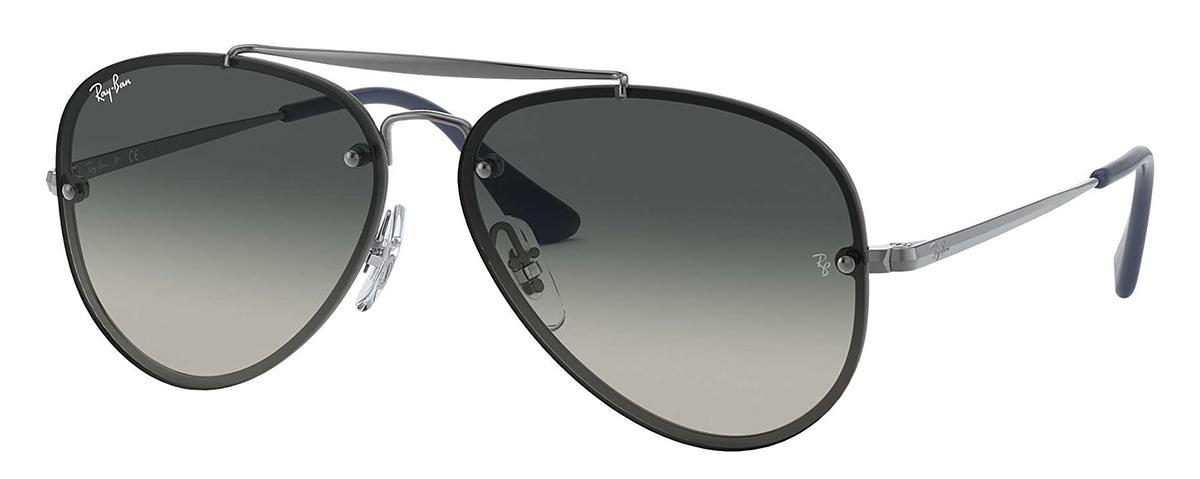 Купить Солнцезащитные очки Ray-Ban Junior Sole RJ9548SN 200/11 3N