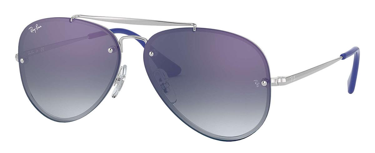 Купить Солнцезащитные очки Ray-Ban Junior Sole RJ9548SN 212/X0 2N