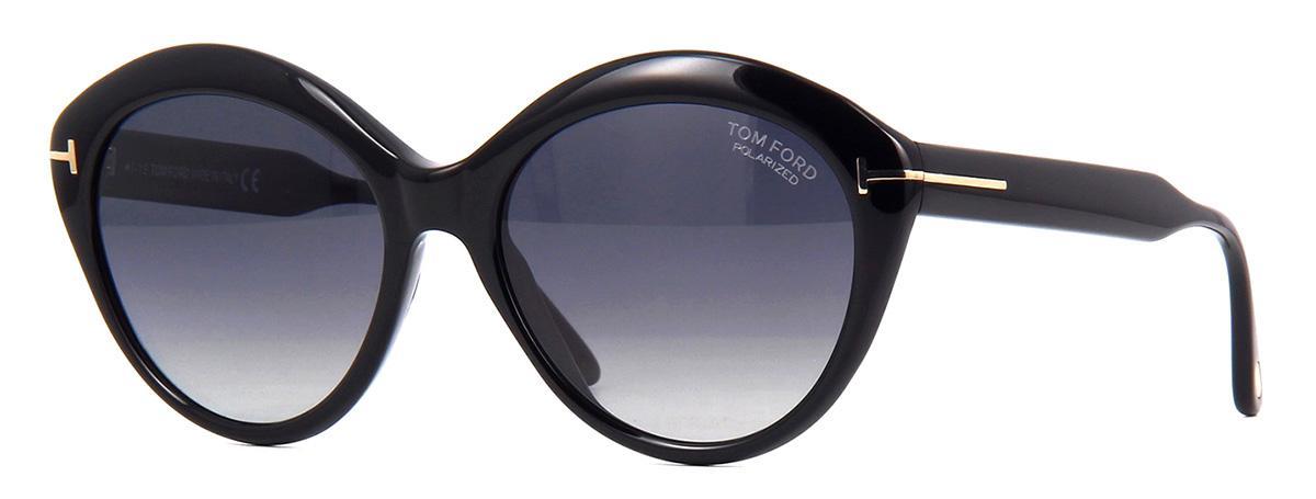 Купить Солнцезащитные очки Tom Ford TF 763 01D