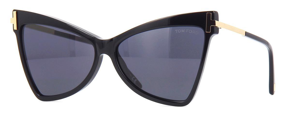 Купить Солнцезащитные очки Tom Ford TF 767 01A