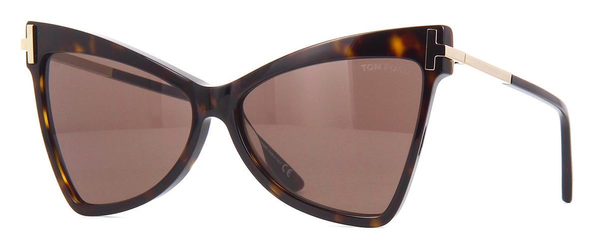 Купить Солнцезащитные очки Tom Ford TF 767 52E