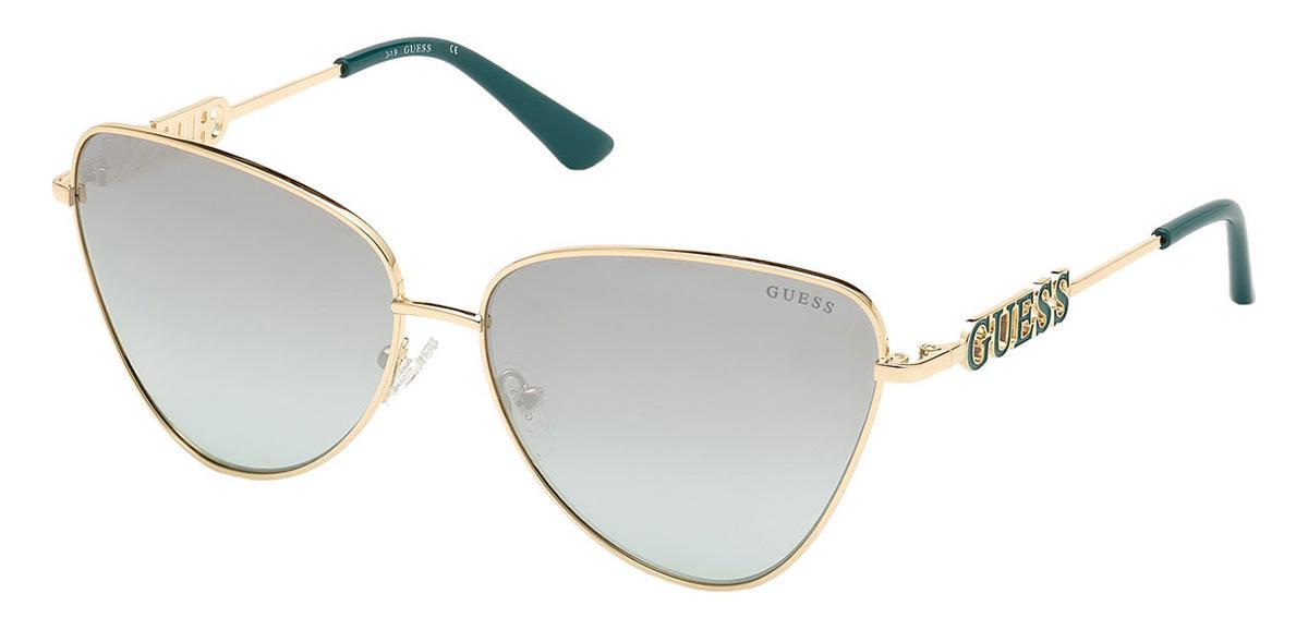 Купить Солнцезащитные очки Guess GUS 7646 32P