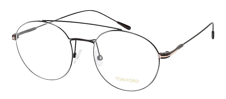 Купить Оправа Tom Ford TF 5603 001, Оправы для очков