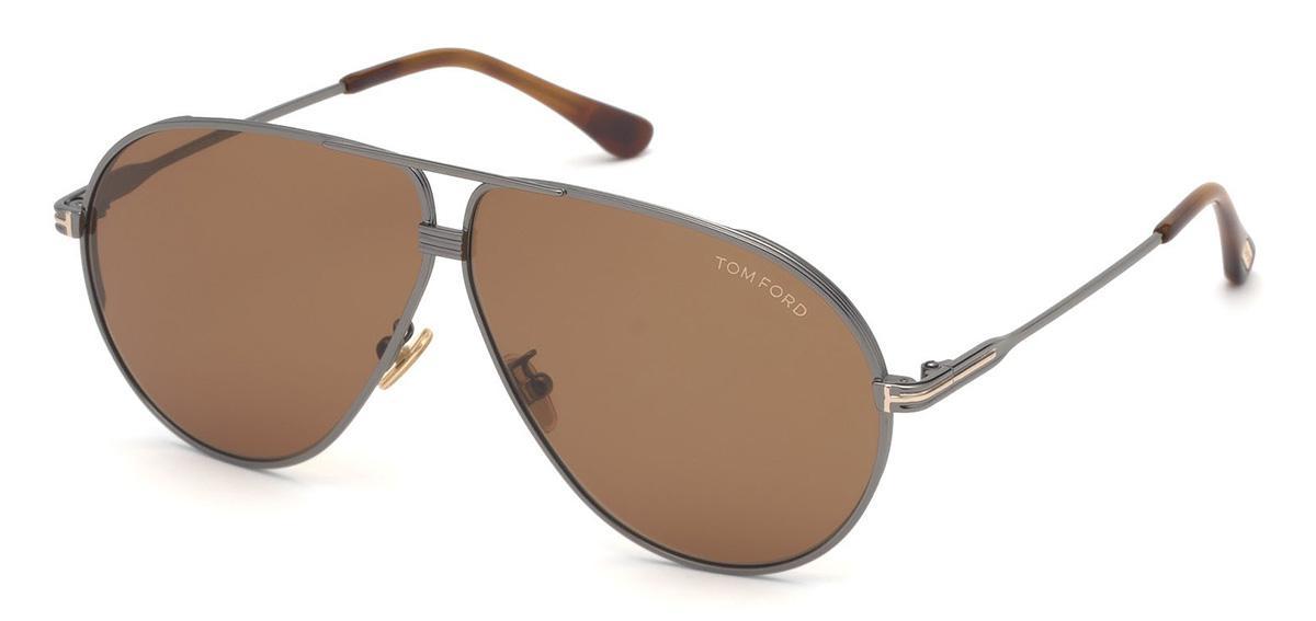 Купить Солнцезащитные очки Tom Ford TF 734-H 12E