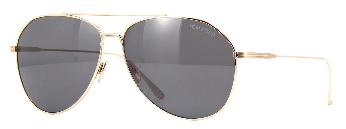 Купить Солнцезащитные очки Tom Ford TF 747 28A