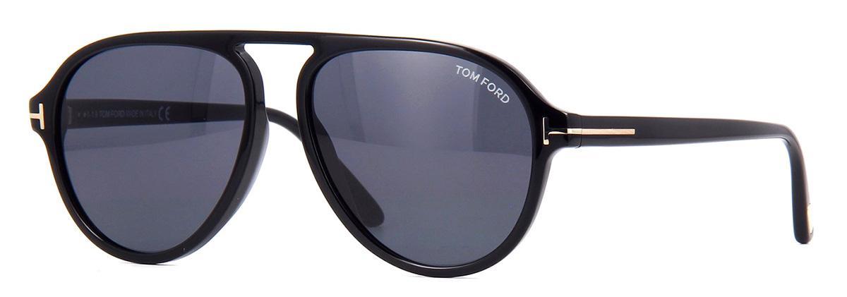 Купить Солнцезащитные очки Tom Ford TF 756 01A
