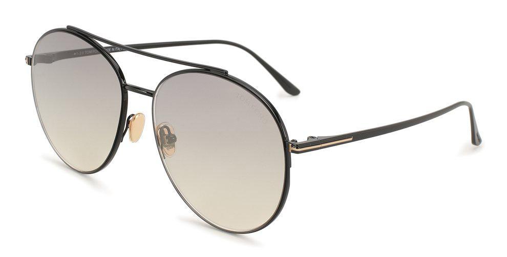 Купить Солнцезащитные очки Tom Ford TF 757 01C