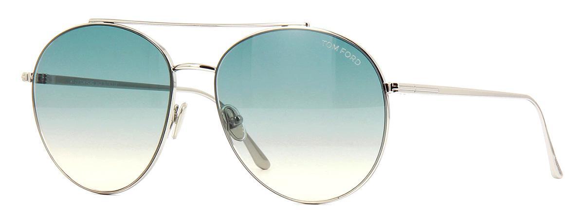 Солнцезащитные очки Tom Ford TF 757 16P  - купить со скидкой