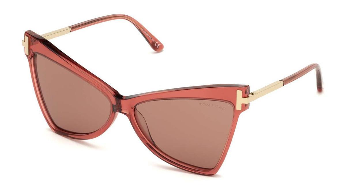 Купить Солнцезащитные очки Tom Ford TF 767 72Y