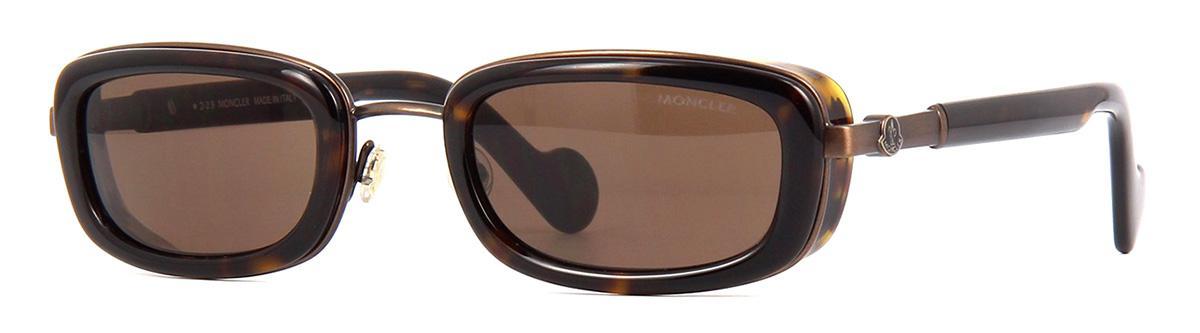 Купить Солнцезащитные очки Moncler ML 0127 52E