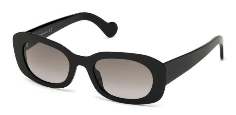 Купить Солнцезащитные очки Moncler ML 0123 01B