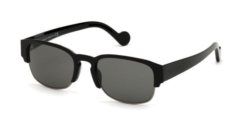 Купить Солнцезащитные очки Moncler ML 0125 01A