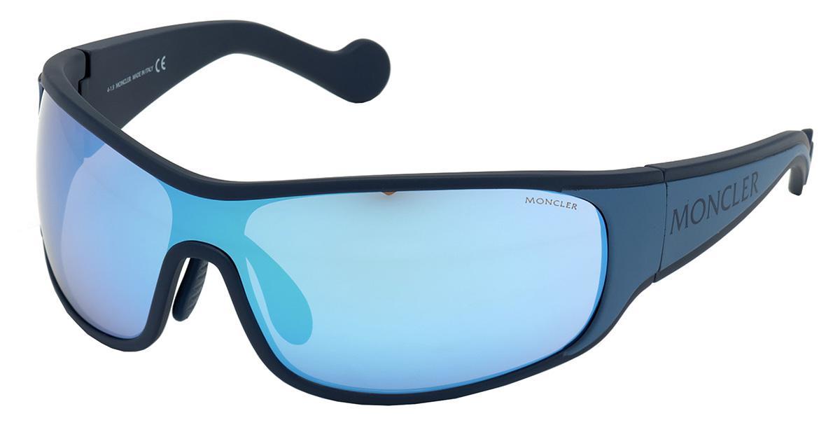 Купить Солнцезащитные очки Moncler ML 0129 92X