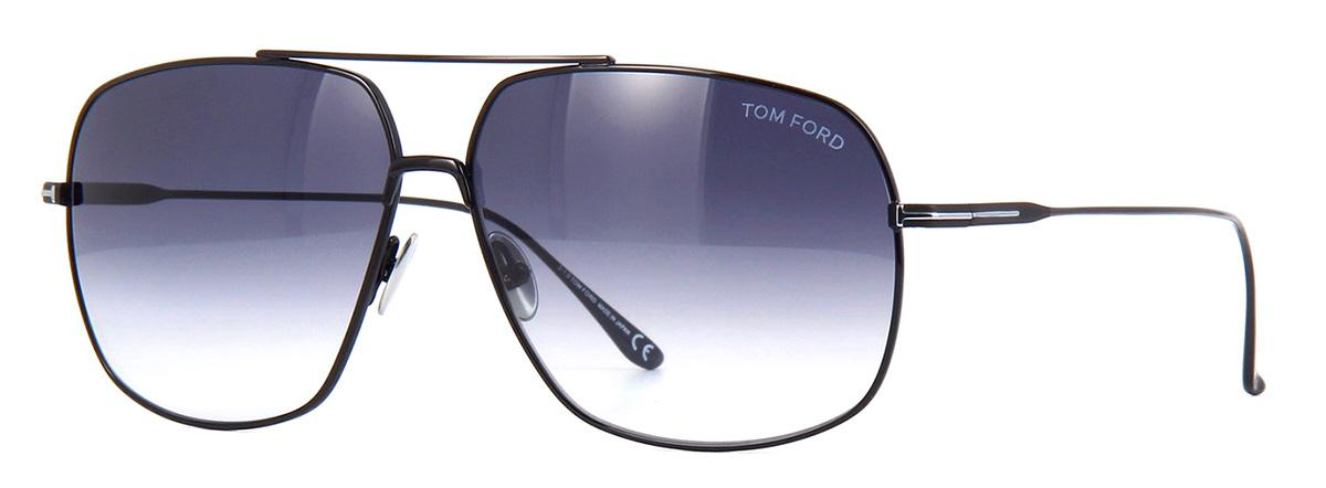 Купить Солнцезащитные очки Tom Ford TF 746 01W