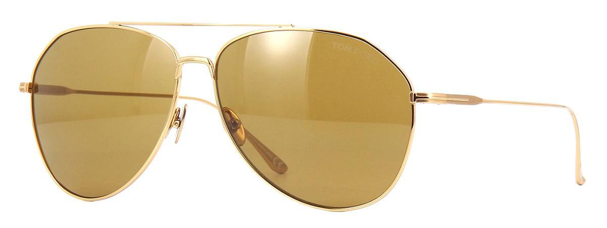 Купить Солнцезащитные очки Tom Ford TF 747 30E