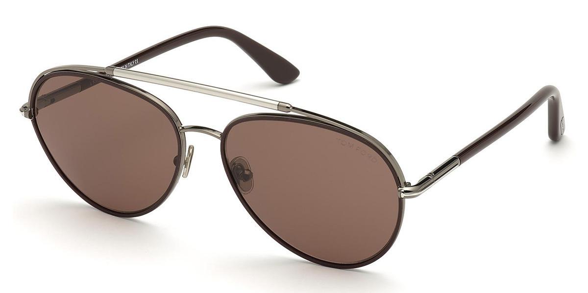 Купить Солнцезащитные очки Tom Ford TF 748 81E