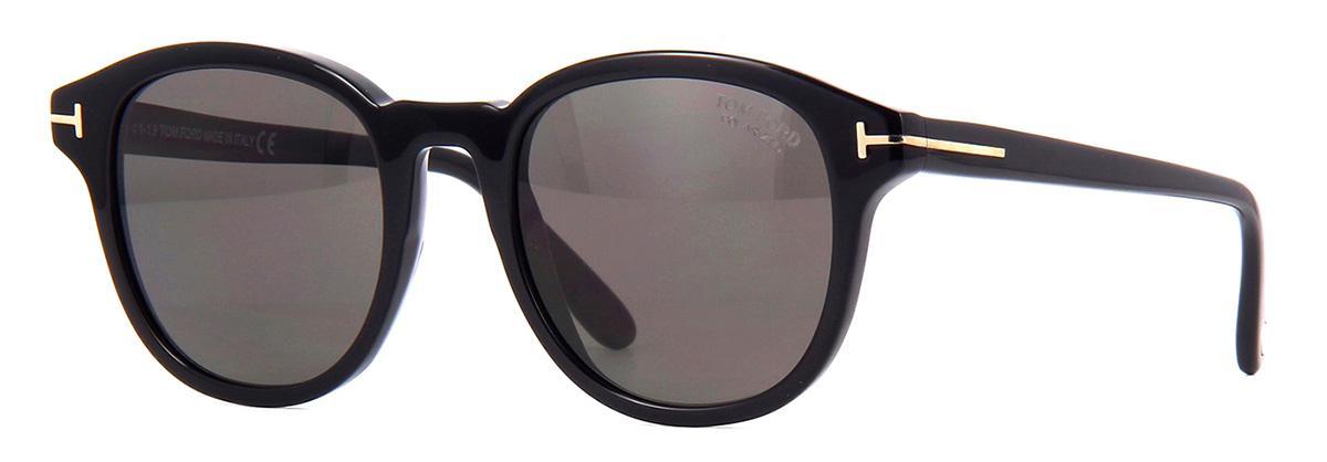 Купить Солнцезащитные очки Tom Ford TF 752 01D