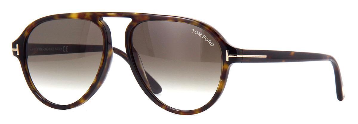 Купить Солнцезащитные очки Tom Ford TF 756 52K