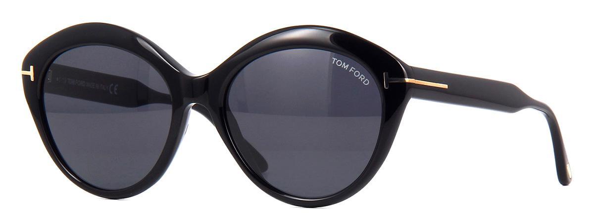 Купить Солнцезащитные очки Tom Ford TF 763 01A