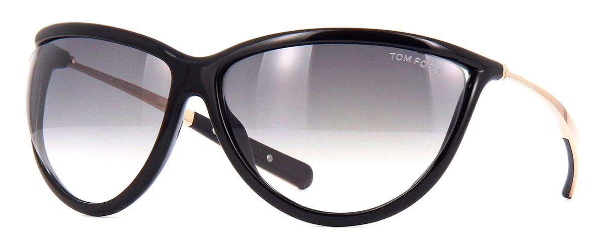 Купить Солнцезащитные очки Tom Ford TF 770 01B