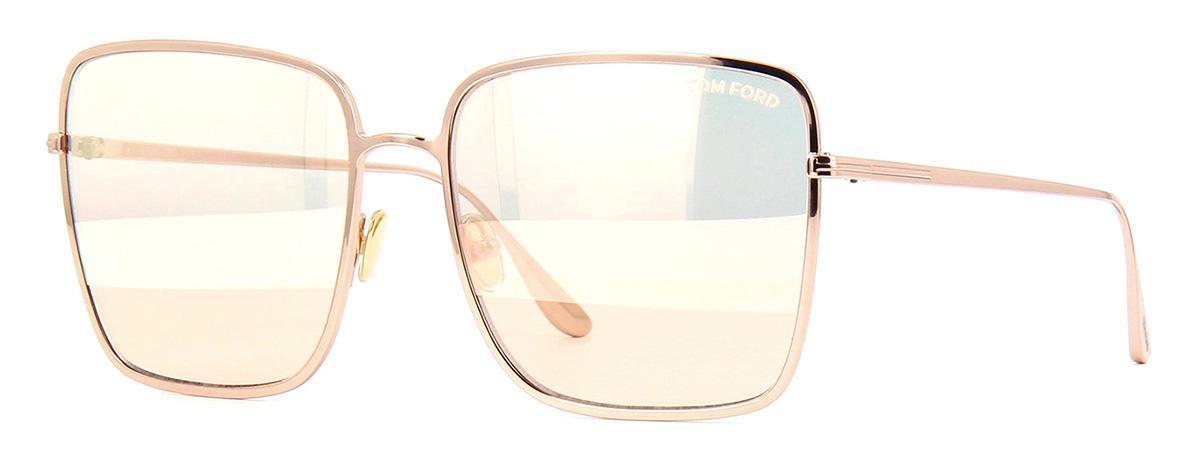 Купить Солнцезащитные очки Tom Ford TF 739 28Z